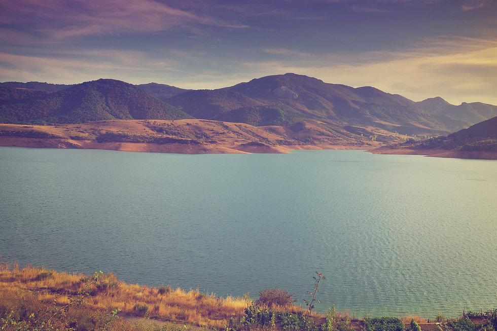 Bjergsø