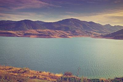 lac de montagne - Traiteur Mariage Oise