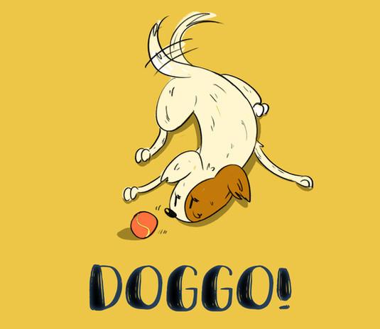 Doggo!