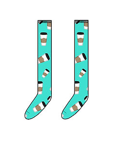 socks design