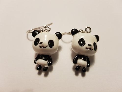 BO Pandas