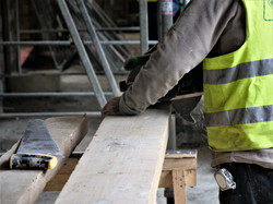 chantier - Ateliers JV
