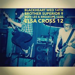 blackheart poster andy dec 14 17