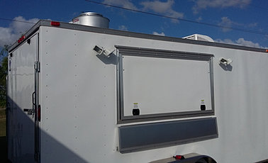 Concession Trailer Sales And Food Trucks For Sale