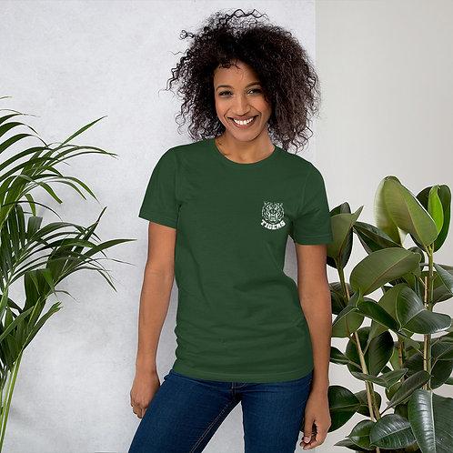 MC Baseball/ Softball Short-Sleeve Unisex T-Shirt