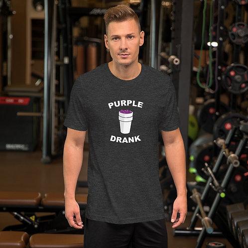 Purple Drank Short-Sleeve Unisex T-Shirt