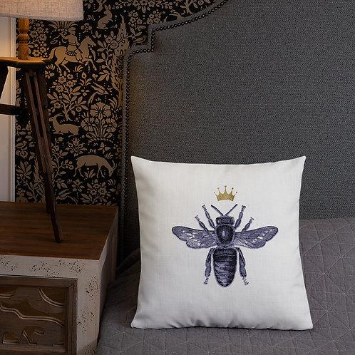 Serenity Queen Bee Premium Pillow