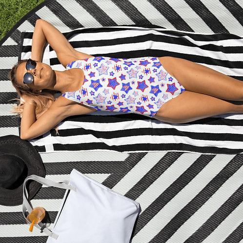 America One-Piece Swimsuit