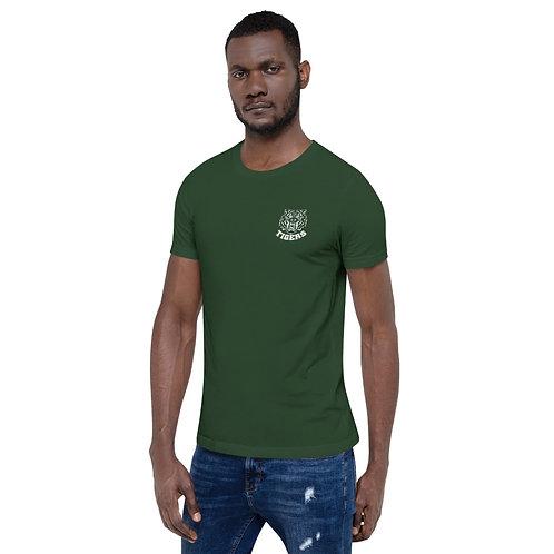 MC Football Short-Sleeve Unisex T-Shirt
