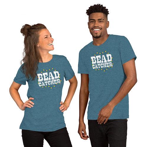 Bead Catcher Short-Sleeve Unisex T-Shirt