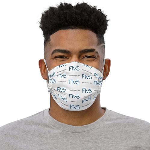 FIV5 Premium face mask