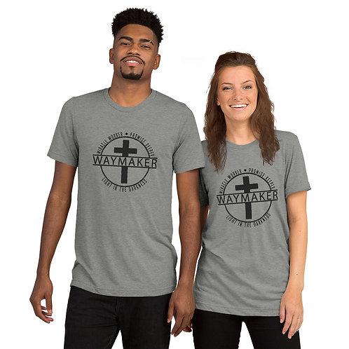 Waymaker Short sleeve t-shirt