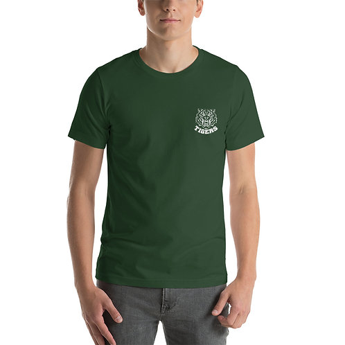 MC Basketball Short-Sleeve Unisex T-Shirt