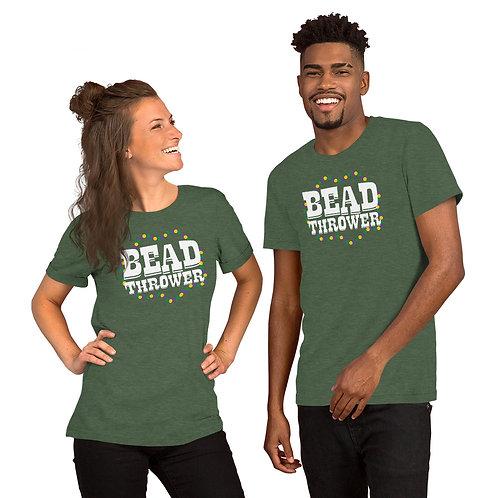 Bead Thrower Short-Sleeve Unisex T-Shirt