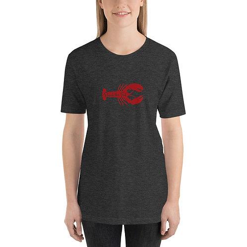Pinch the Tail Short-Sleeve Unisex T-Shirt