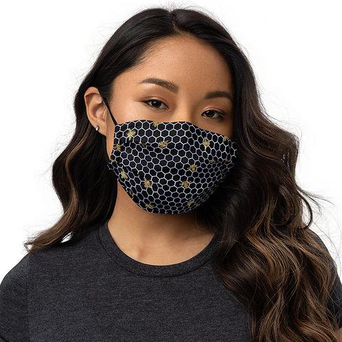 Serenity Beehive Premium face mask