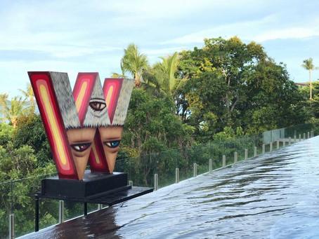 W Hotel @ Thailand