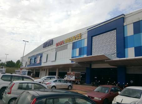 Mydin Hypermarket @ Kuching