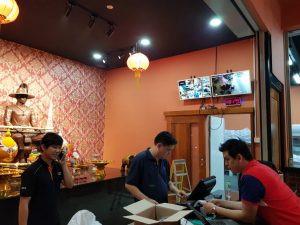 Bann Thai @ Kuchai Lama