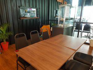 Restaurant Nate' Bistro @ Sri Kembangan