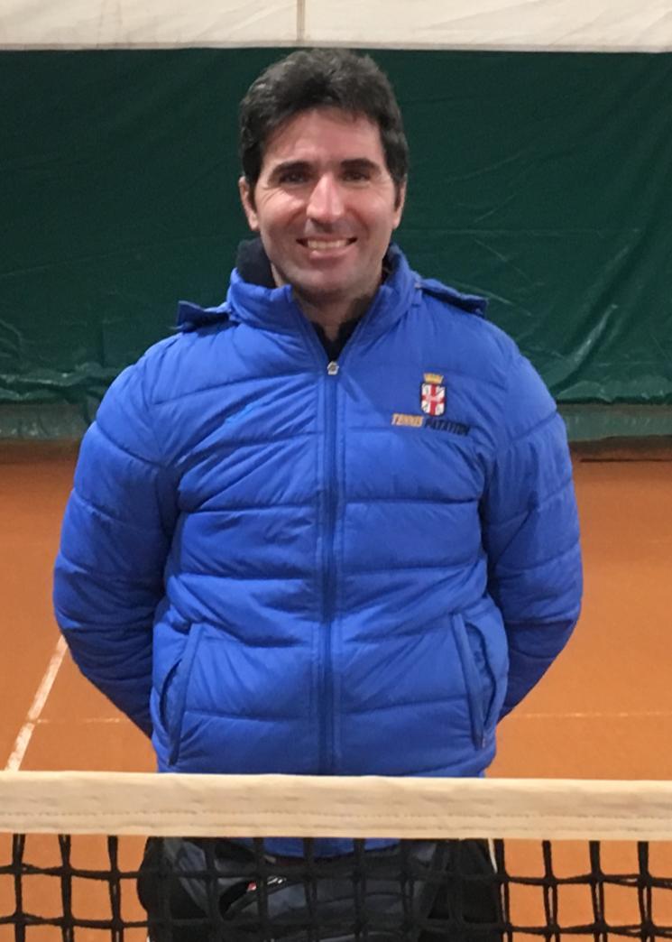 Alessandro Bartolini, Tennis Patavium