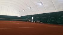 Nuovi palloni pressostatici per il Tennis Patavium