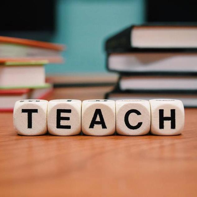 L'éducation coopérative et l'éducateur