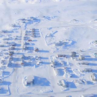 Reconnaissance identitaire et mouvement coopératif dans l'expérience des Inuit du Nunavik