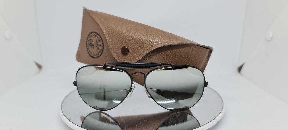 Vintage B&L Ray-Ban Outdoorsman 62mm Sunglasses