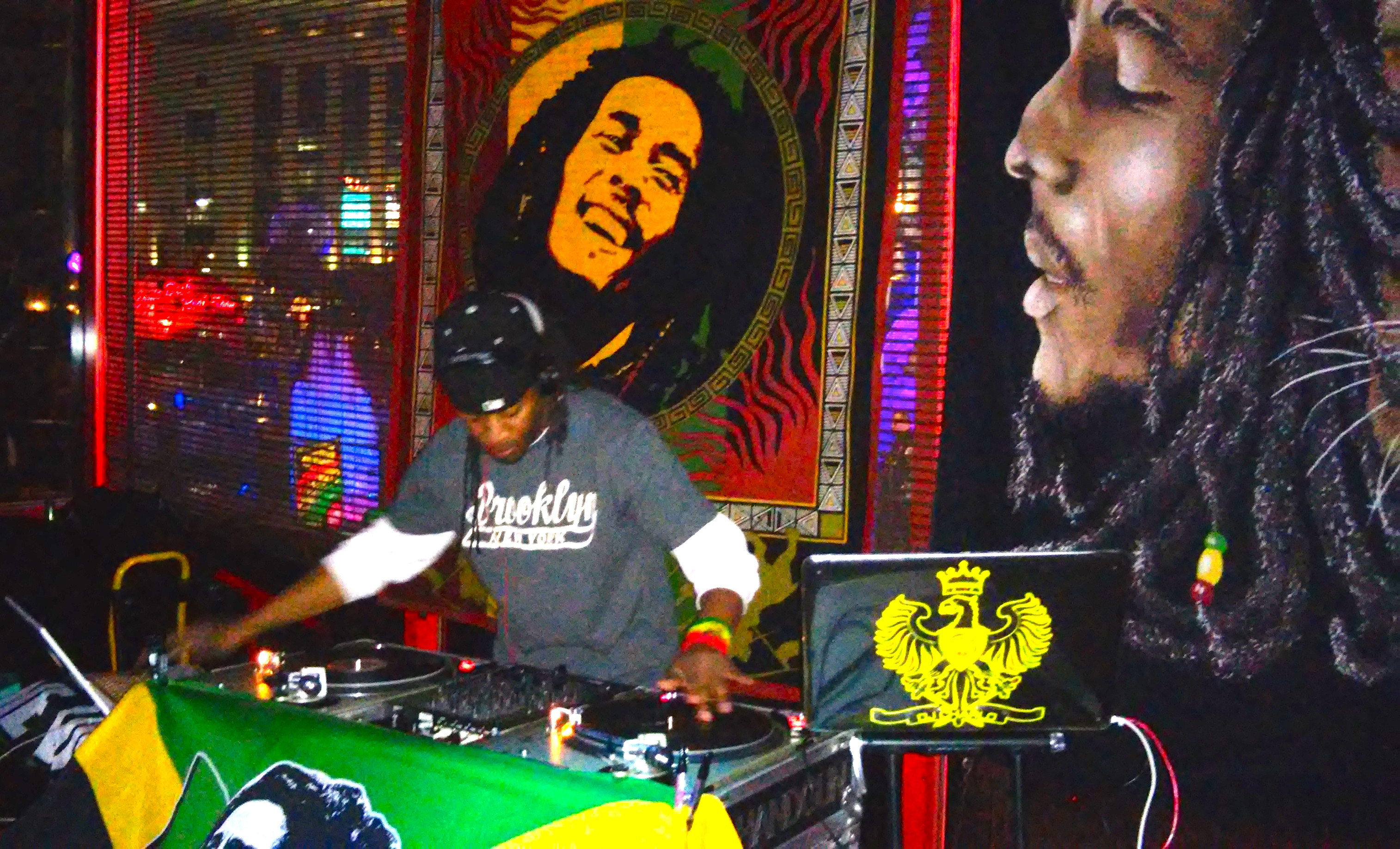 DJ V.I.P