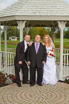 Glen Oak Wedding