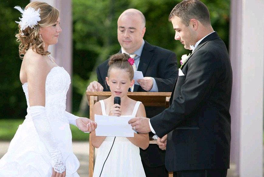 Highland Park Wedding