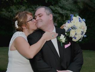 Dwayne and Lisa