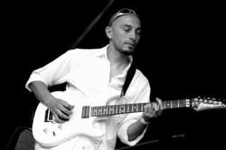 Patrice de Matos de Morais - Guitare