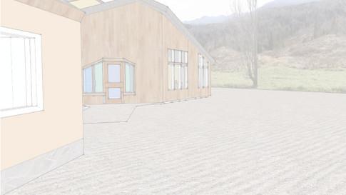 orchard valley waldor school eat montpellier, vt