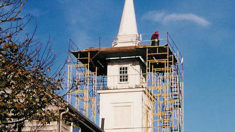 steeple nantucket, ma