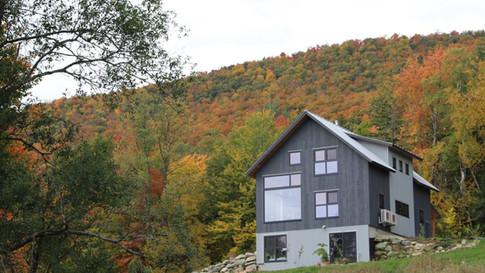 residence underhill, vt
