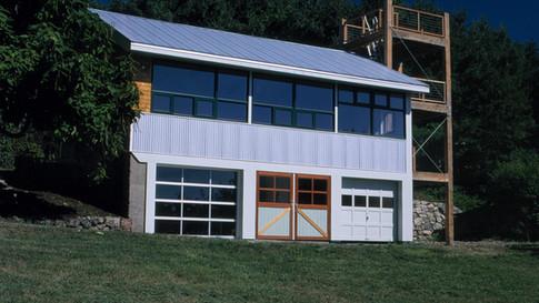former pma studio winchester, ma