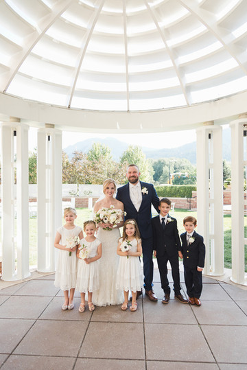 St.Julien Wedding