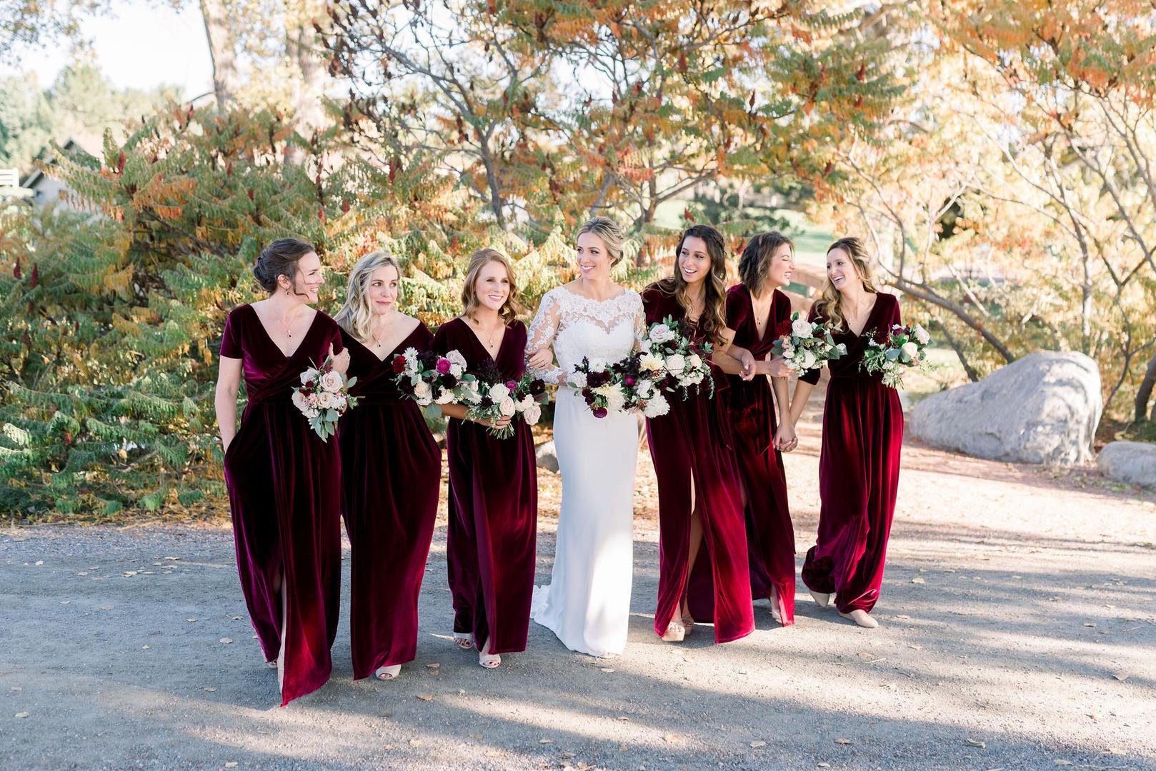 Hudson Garden Wedding
