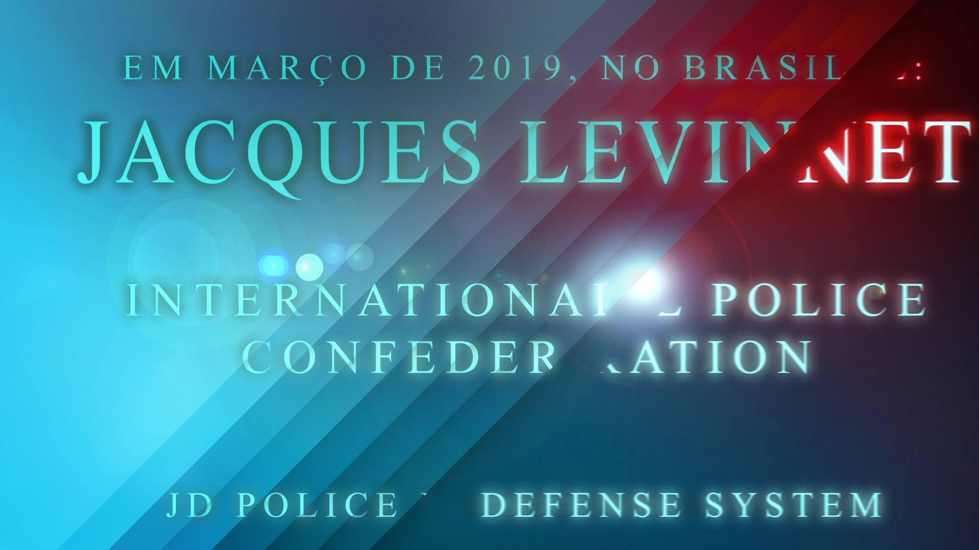 Confederação Internacional de Polícia Seção Brasil - JD-PODES Police Defense System