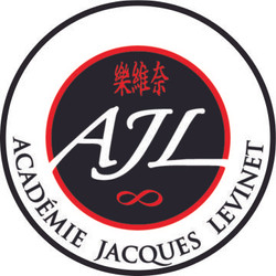 logotipo ajl