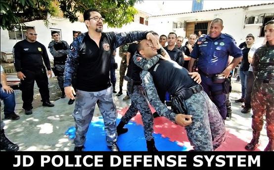 JD POLICE DEFENSE SYSTEM_Seminário de Aç