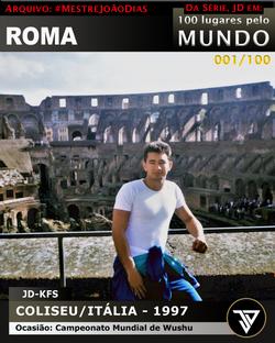001 - roma 1997