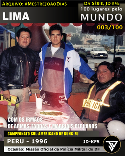 003 - lima 1996