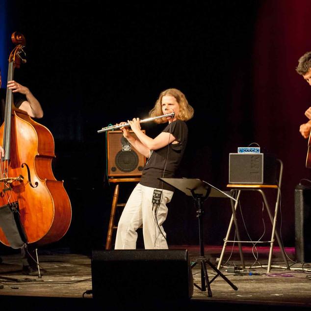 Jeeep Jazzfestival Lüneburg
