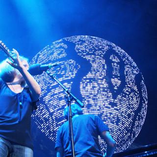 Söhne Mannheims IZON-Tour 2009