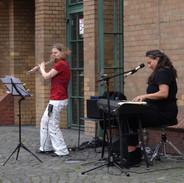 jazzgems centralstation Darmstadt
