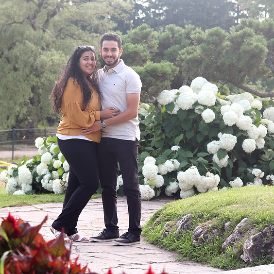 Mariam & Arsany's Engagement