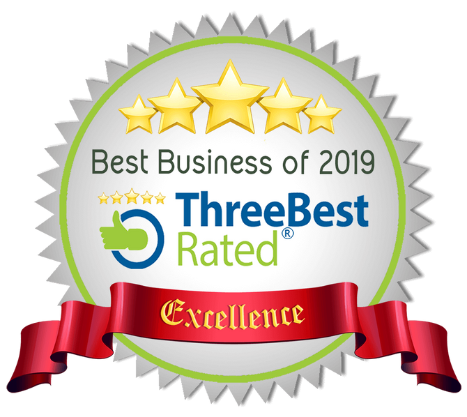 """Awarded """"Top 3 Hypnotherapy Services in Seattle"""""""